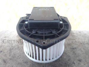 Мотор печки на Subaru Forester SG5 EJ203