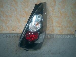 Стоп на Mazda Premacy CREW LF-VD P4830