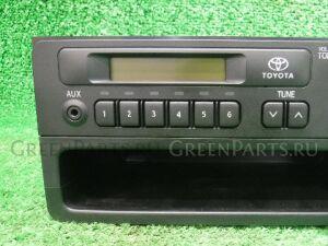 Автомагнитофон на Toyota Probox NSP160V