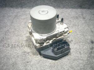 Блок abs на Toyota Wish ZGE20G 2ZR-FAE