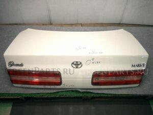 Крышка багажника на Toyota Mark II GX100 1G-FE