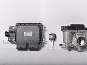 Дроссельная заслонка на Nissan Moco MG33S R06A