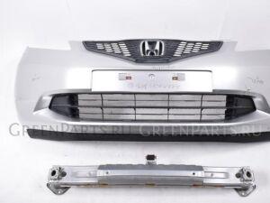 Бампер на Honda Fit GE6 L13A-44111