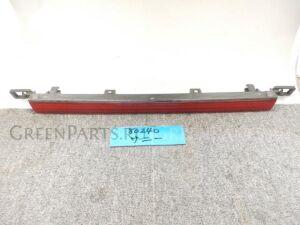 Стоп-планка на Nissan Sunny FB15 QG15DE