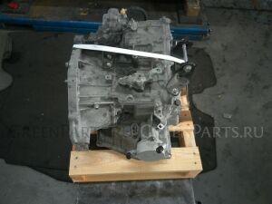 Кпп автоматическая на Toyota Wish ZGE20G 2ZR-FAE