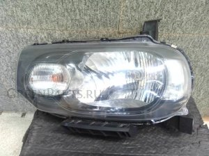 Фара на Nissan Cube Z12 HR15DE P8190