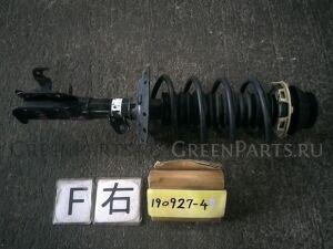 Стойка амортизатора на Honda Fit GE8 L15A-175