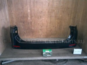 Бампер на Toyota Voxy ZRR70W 3ZR-FAE