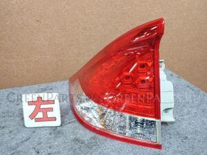 Стоп на Honda Insight ZE2 LDA-MF6