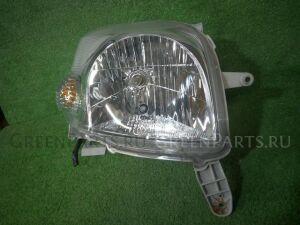 Фара на Daihatsu ESSAY L235S KF-VE 100-51824