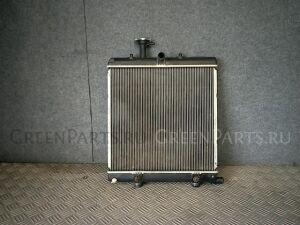 Радиатор двигателя на Daihatsu HIJET ATRE S321G KF-DET