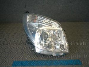Фара на Suzuki Palette MK21S K6AT