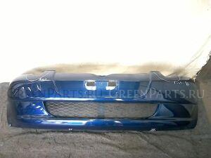 Бампер на Toyota Vitz SCP10 1SZ-FE