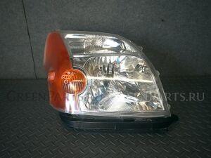 Фара на Honda Mobilio GB1 L15A