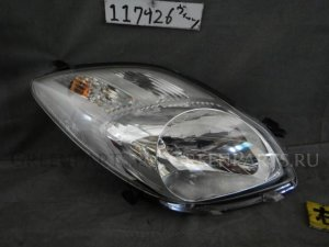 Фара на Toyota Vitz KSP90 1KR-FE