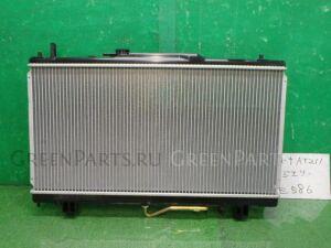 Радиатор двигателя на Toyota Carina AT211 7A-FE