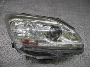 Фара на Toyota MARK X GEO ANA10 2AZFE 72-2