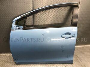 Дверь боковая на Toyota Aqua NHP10 1NZFXE