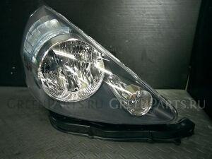 Фара на Honda Fit GD1 L13A P4945