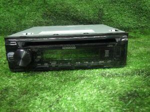 Автомагнитофон на Toyota Vitz KSP90