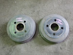 Тормозной барабан на Daihatsu WAKE LA700S KFVET