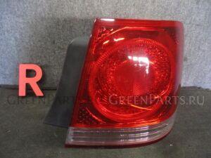 Стоп на Toyota Crown GRS182 3GR-FSE 30-309