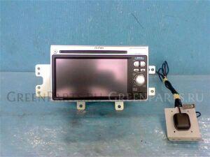 Автомагнитофон на Honda Fit GE6 L13A-468