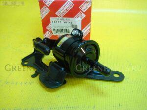 Фильтр топливный на Toyota Land Cruiser UZJ200W 2UZ-FE