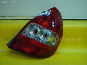 Стоп на Honda JAZZ/FIT GD1 P4949