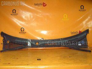 Решетка под лобовое стекло на Subaru Impreza Wagon GG3