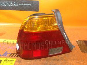 Стоп на Honda Rafaga CE4 043-1227