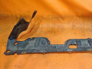 Защита двигателя на Honda Stepwgn RG1 K20A