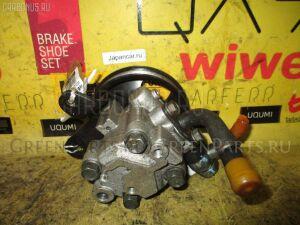 Насос гидроусилителя на Nissan NV 350 CARAVAN VW6E26 YD25DDTi