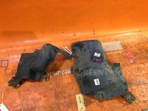 Защита двигателя на Honda Integra DB6 ZC