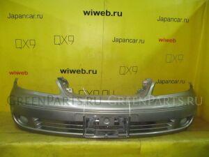 Бампер на Nissan Bluebird Sylphy QG10 029065
