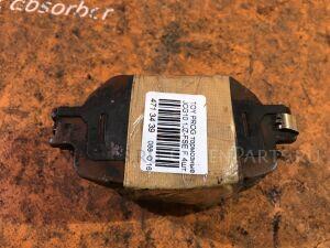 Тормозные колодки на Toyota Progres JCG10 1JZ-FSE