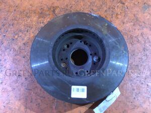 Тормозной диск на <em>Lexus</em> <em>IS300</em> JCE10L