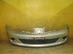 Бампер на Nissan Tiida Latio SC11