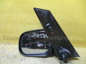 Зеркало двери боковой на Toyota Ractis SCP100