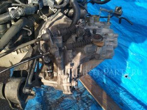 Кпп механическая на Honda Civic Ferio ES3 D17A SLW