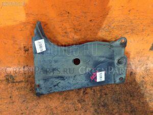 Защита двигателя на Mazda Premacy CREW LF-DE