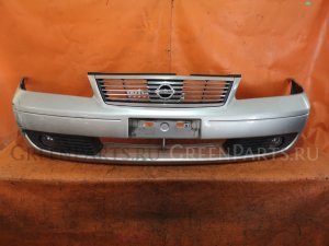 Бампер на Nissan Sunny FB15 A1001