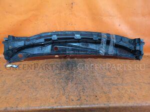 Решетка под лобовое стекло на Nissan Note E11 4635993