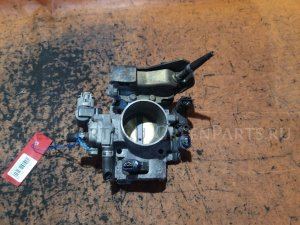 Дроссельная заслонка на Honda Stepwgn RF4 K20A