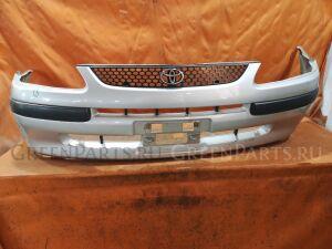 Бампер на Toyota Corolla Spacio AE111N