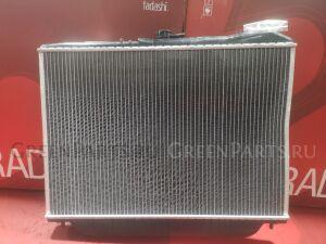 Радиатор двигателя на Opel MONTEREY A UBS 6VD1