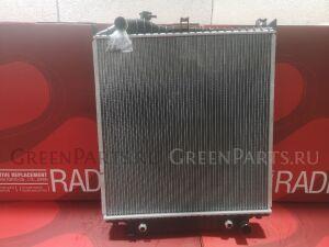 Радиатор двигателя на FORD USA EXPLORER IV U7 F1