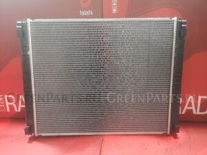 Радиатор двигателя на Infiniti QX50 J50 VQ37VHR