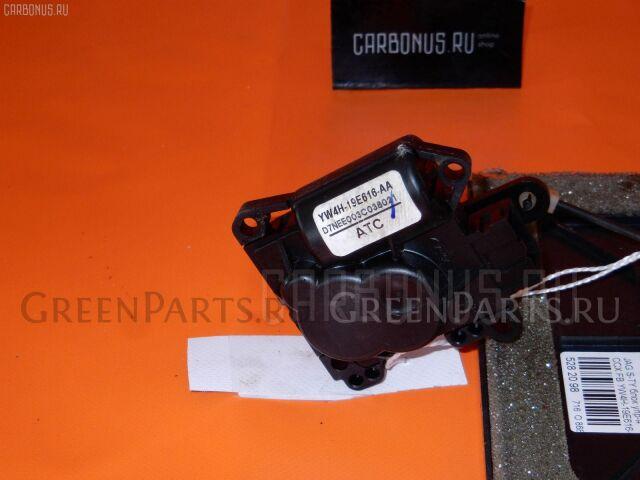 Блок упр-я на Jaguar S-type CCX