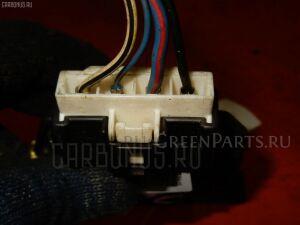 Регулятор скорости мотора отопителя на Toyota Hilux Surf GRN215W, KDN215W, RZN210W, RZN215W, TRN210W, TRN21